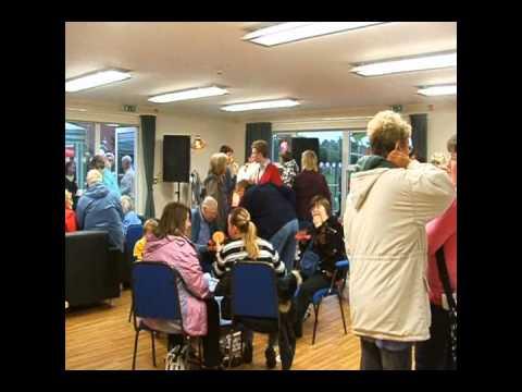 Leigh Park, Wimborne - Community Centre Open Day 2010