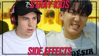 Music Critic Reacts to STRAY KIDS - SIDE EFFECTS