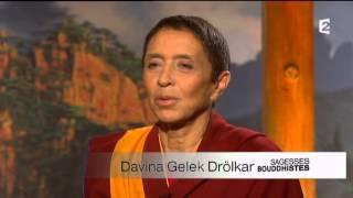Sagesses bouddhistes 2015 - Le bouddha de médecine -  Davina Delor