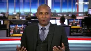 Sky Sports News - Rep. of Ireland v Italy - Post Match Reaction Clinton Morrison (23/6/16) (1080p)