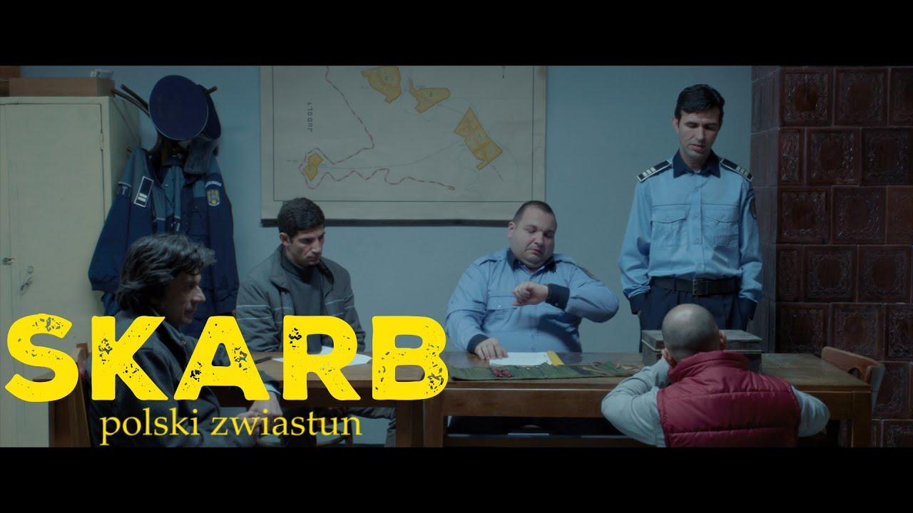 Skarb (2015) zwiastun PL, film dostępny na VOD