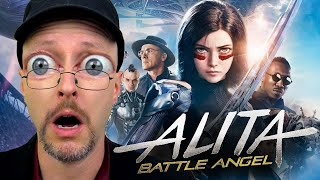 Alita: Battle Angel - Nostalgia Critic