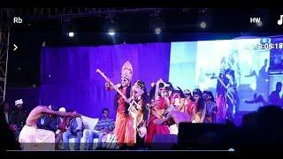 Mata देवी प्रकट हो ||  Beautiful Dance