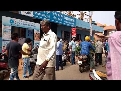 Public in sbm bank for deposit the amount