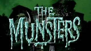 Play The Munsters