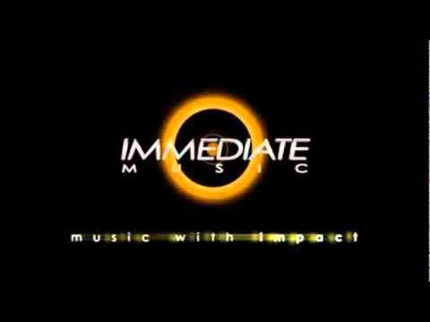 Клип IMMEDIATE MUSIC - Grand Inquisition