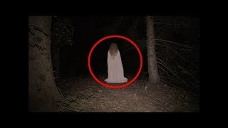 aatma bhoot on road in chandigarh  new viral video 2018 horror video  latest video 2018  prank