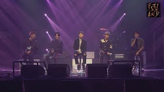 ft island showcase 10 year album.
