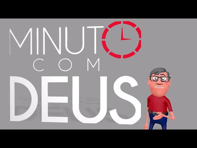 Mil cairão ao seu lado - Minuto com Deus Animações