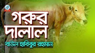 Gorur Dalal   গরুর দালাল   Baul Habibur Rahman   Baul Gaan   Sangeeta