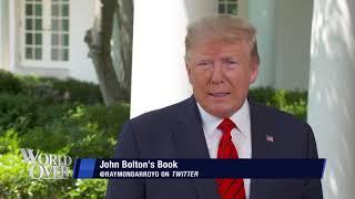 World Over - 2020-06-22 - EXCLUSIVE! President Donald J. Trump with Raymond Arroyo