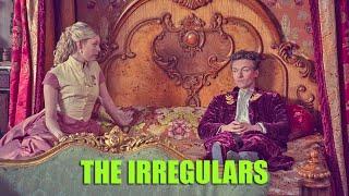 SBTRKT ft. Ezra Koenig - New Dorp. New York (Lyric video) • The Irregulars | S1 Soundtrack