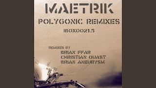 Polygon Bug (Christian Quast Remix)