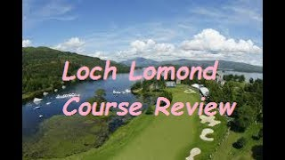The Golf Club 2 - Loch Lomond Course Review