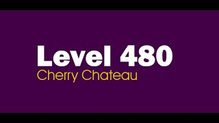 Candy Crush Saga level 480 Help,Tips,Tricks and Cheats