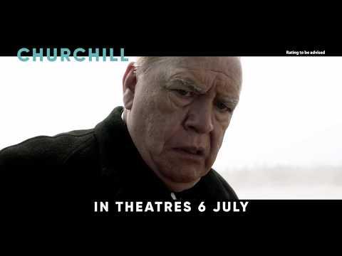 Churchill Official Trailer