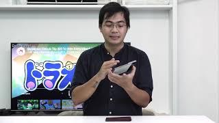 Trên tay Kindle Oasis 2017: hiển thị nhiều hơn, máy sexy hơn, chống nước