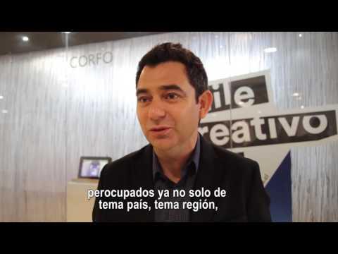 Economía Creativa en Latino América_Emiliano Aguayo