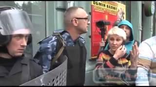 2 го мая в Одессе