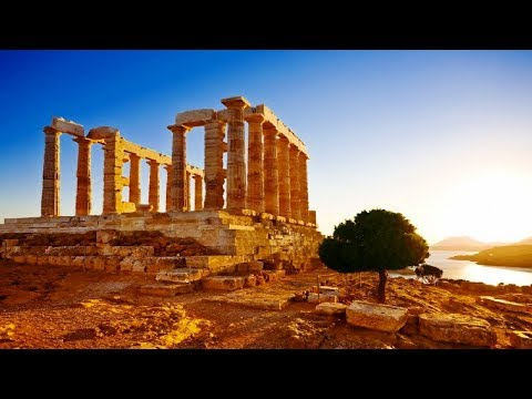 AMAZING History of the Ancient Greeks!