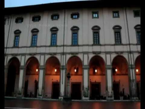 Dante, Purgatorio: canto II (IVMa, Liceo Classico Musicale, Arezzo)