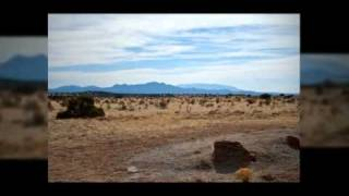 202 Acres in Santa Fe County - 16 subdivided lots, 12.5 acres each