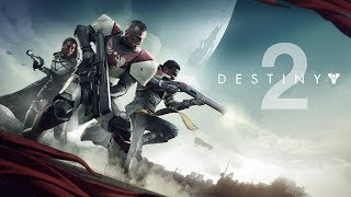 Destiny 2 Multiplayer Co-op (Closed Beta) | PC Gameplay (LIVE)