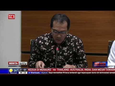 KPK Tetapkan Cagub Maluku Utara Tersangka Korupsi Lahan Bandara
