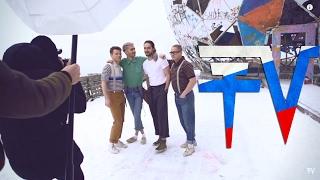 #01 - Stasi Ding - Tokio Hotel TV (с русскими субтитрами от TH Community VK)