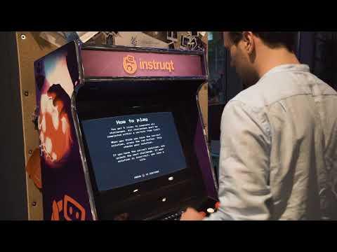Instruqt Arcade