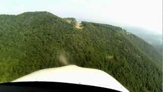 Mountain Air Landing 7 3 2012