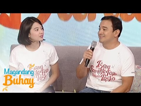 Magandang Buhay: Jennica on her separated parents