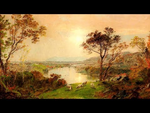 Rossini ~ William Tell Overture : Call to the Cows