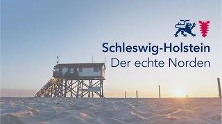 Schleswig-Holstein. Der echte Norden. Zehnmal überraschend anders.
