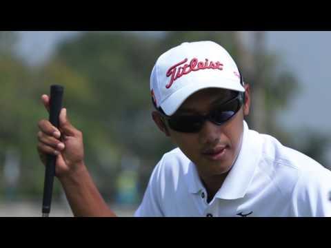 RU Golf TVC 2014