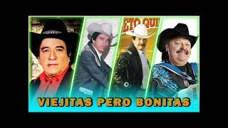 Ⓗ Cornelio Reyna, Ramon Ayala, Chalino Sanchez y Beto Quintanilla EXITOS mix sus mejores canciones