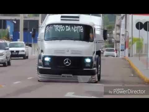 Camiones Brasileros Desfilando✌👍👍