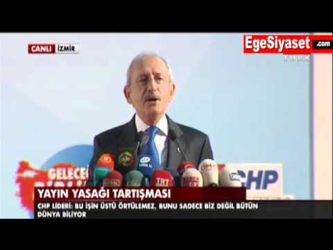 Kılıçdaroğlu'ndan Bayraktar'a: Niye Kıvırıyorsun!