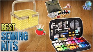 10 Best Sewing Kits 2018