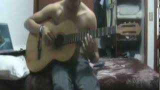 soledad (original clasic song by Eduardo)