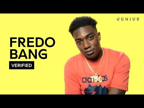 "Fredo Bang ""Father"" Official Lyrics & Meaning 