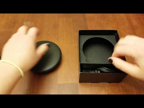 QUICK UNBOXING: Samsung Fast Charge Wireless Charging Convertible
