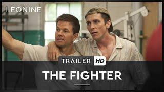 The Fighter - Trailer (deutsch/german)