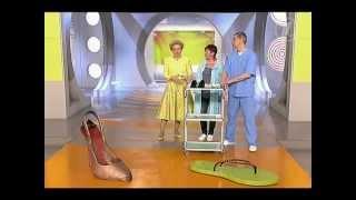 видео Ортопедия вальгусная стопа