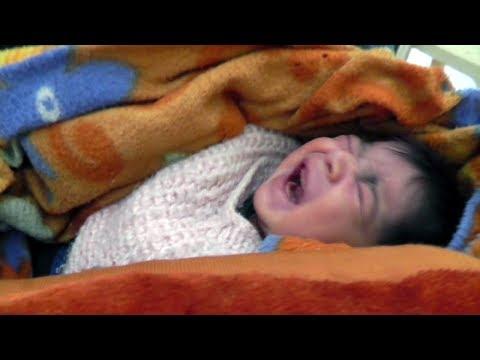 New born among victims of Rajouri land mafia , admn extends helping hand