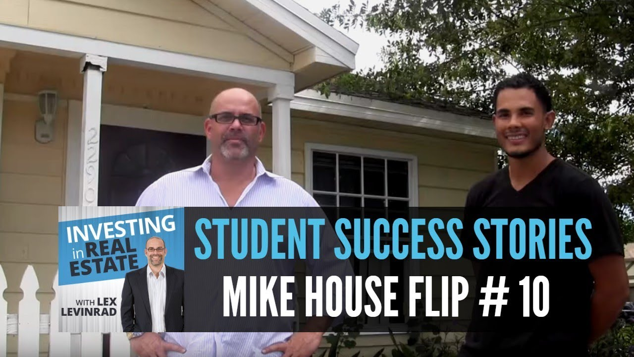 How to flip houses with no money using our cash like my for What is flipping houses