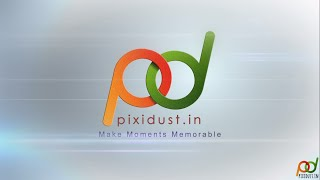 Get in touch with us -PIXIDUST.IN