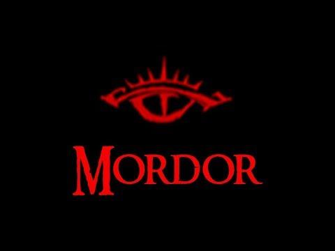 TATW: DaC V22 Overview    Mordor