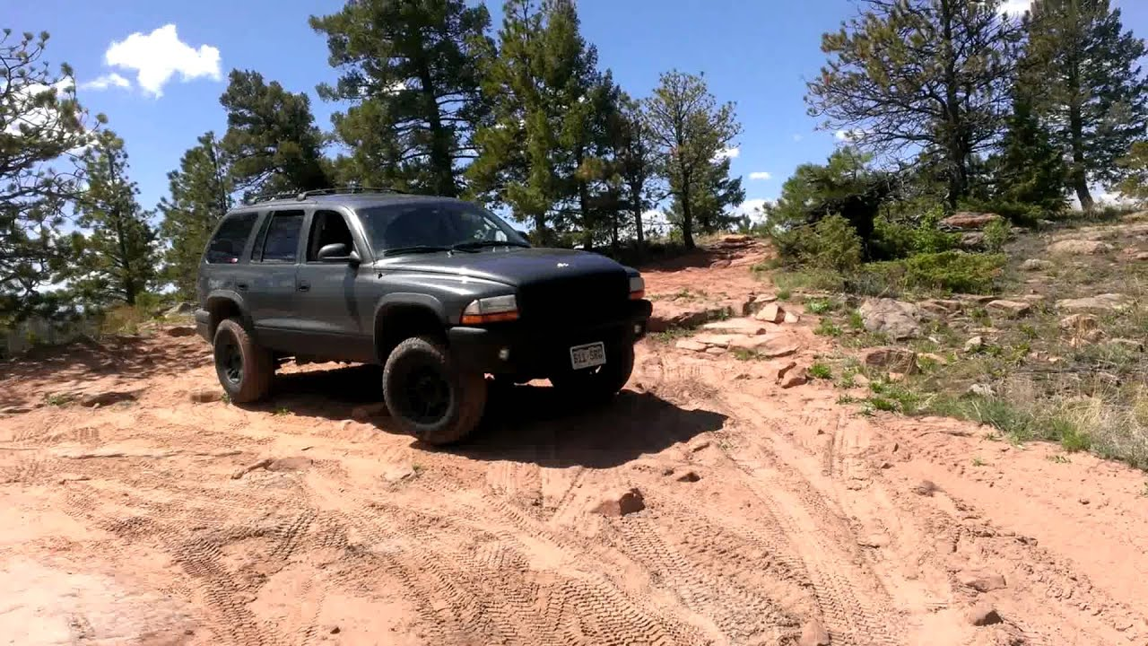 Maxresdefault on 2014 Dodge Dakota Sxt