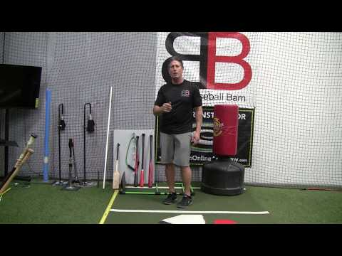 Coaching Equipment Update - What I Use And Why - Coach Rich Lovell - Baseball Barn